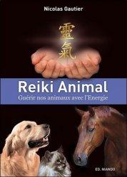 Souvent acheté avec 100 intoxications chez les animaux de compagnie, le Reiki animal