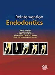 Dernières parutions sur Endodontie, Reintervention in Endodontics