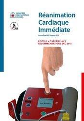 Dernières parutions sur Réanimation, Réanimation cardiaque immédiate