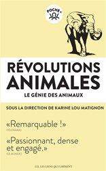 Dernières parutions sur Sciences de la vie, Révolutions animales