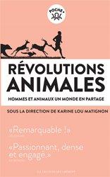 Dernières parutions dans Poche +, Révolutions animales
