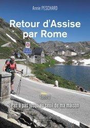 Dernières parutions sur Récits de voyages-explorateurs, Retour d'Assise par Rome