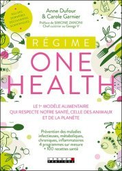 Dernières parutions dans Santé/Forme, Régime one health