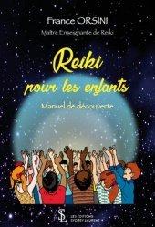 Dernières parutions sur Relaxation, Reiki pour les enfants