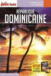 Dernières parutions sur Guides Caraibes et Antilles, République dominicaine. Edition 2017