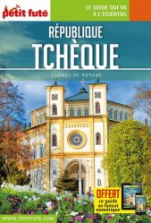 Dernières parutions sur Guides Tchéquie et Slovaquie, République tchèque. Edition 2018