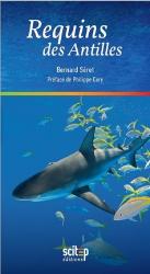 Dernières parutions sur Poissons d'eau de mer, Requins des Antilles