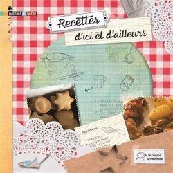 Dernières parutions sur Cuisines du monde, Recettes d'ici et d'ailleurs