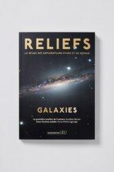 Dernières parutions sur Cosmologie, Réédition Reliefs Galaxies