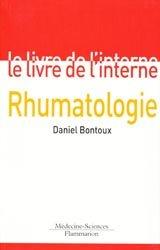 Souvent acheté avec Guide pratique d'hématologie, le Rhumatologie