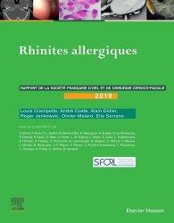 Dernières parutions sur ORL, Rhinites allergiques
