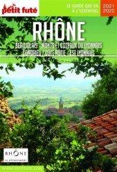 Dernières parutions sur Autres guides Europe, Rhône. Edition 2020