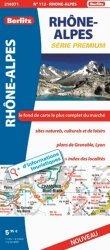 Dernières parutions dans Série premium, Rhône-Alpes. 1/250 000