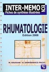 Souvent acheté avec ORL Stomatologie Ophtalmologie, le Rhumatologie