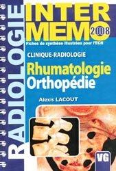Souvent acheté avec ORL Stomatologie Ophtalmologie, le Rhumatologie Orthopédie Radiologie