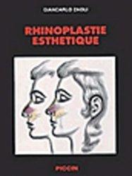 Dernières parutions sur Chirurgie esthétique, Rhinoplastie esthétique Tomes 1 et 2