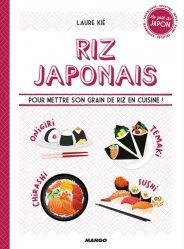 Dernières parutions dans Le goût du Japon, Riz japonais. Pour mettre son grain de riz en cuisine ! https://fr.calameo.com/read/005370624e5ffd8627086