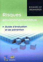 Dernières parutions dans Risques et organisation, Risques environnementaux
