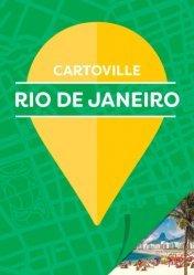 Dernières parutions dans Cartoville, Rio de Janeiro. 8e édition