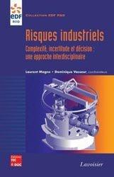 Dernières parutions dans EDF R&D, Risques industriels