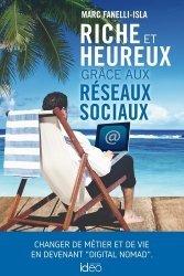 Dernières parutions sur Réussite personnelle, Riche et heureux grâce aux réseaux sociaux