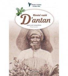 Dernières parutions sur Plantes médicinales, Rimed Razié d'antan