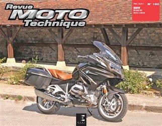 Dernières parutions dans Revue moto technique, RMT 190 R1200 RT (2014-2018)
