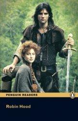 Dernières parutions sur Graded Readers, Robin Hood