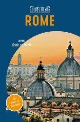 Dernières parutions dans Guides bleus, Rome avec Ostie et Tivoli. Avec 1 Plan détachable