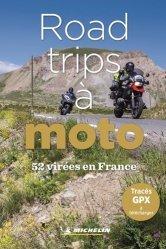Nouvelle édition Road-trips à moto