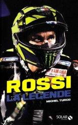 Dernières parutions sur Moto, Rossi. La légende