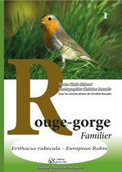 Souvent acheté avec Guide des oiseaux de nos jardins, le Rouge-gorge familier