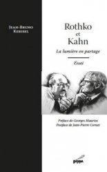 Dernières parutions sur Histoire de l'art, Rothko et Kahn