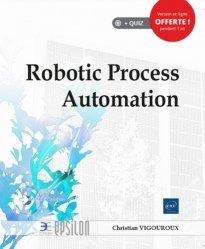 Dernières parutions dans Epsilon, Robotic Process Automation