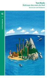 Dernières parutions dans La petite vermillon, Robinson des mers du Sud