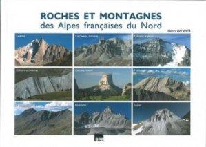Dernières parutions sur Pédologie, Roches et montagnes des alpes francaises du nord