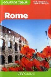 Dernières parutions sur Guides Rome, Rome. 2e édition. Avec 1 Plan détachable
