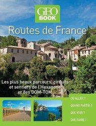 Dernières parutions dans GEOBOOK, Routes de France