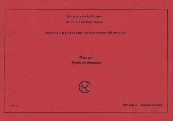 Souvent acheté avec Cheminées Françaises, le Roses Études de Structures Volume 2