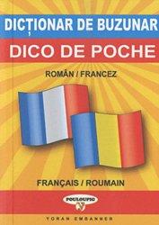 Dernières parutions sur Roumain, Dico de poche roumain-français et français-roumain