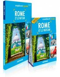 Dernières parutions sur Guides Rome, Rome et le Vatican. Avec 1 Plan détachable