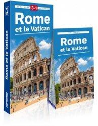 Dernières parutions dans Explore! Guide 3 en 1, Rome et le Vatican. Guide + Atlas + Carte