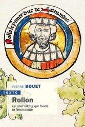 Dernières parutions dans Texto, Rollon