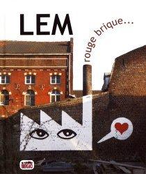 Dernières parutions sur Art mural , graffitis et tags, Rouge brique...