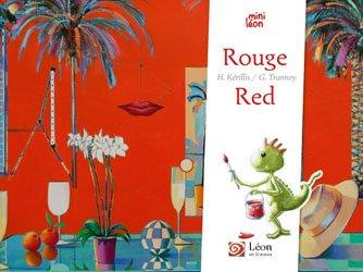 Dernières parutions dans Mini Léon, Rouge / Red
