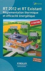 Souvent acheté avec L'Assurance construction, le RT 2012 et RT Existant