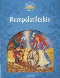 Dernières parutions dans Classic tales, Rumplestiltskin