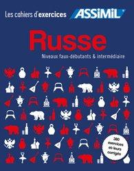 Dernières parutions sur Auto apprentissage, Russe - Coffret niveaux faux-débutants & intermédiaire
