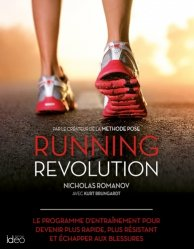 Souvent acheté avec Atlas de poche de nutrition, le Running révolution