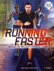 Dernières parutions sur Pratiques sportives, Running faster